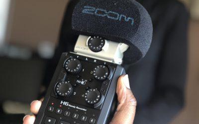 Une webradio créée par des étudiants du BTS communication au lycée Jacques-Brel